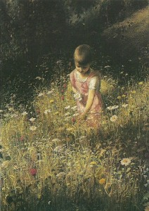 Victoria, utsnitt av Arne Paus