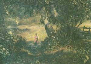 Elin II av Arne Paus