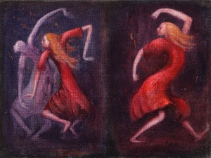 Dance of pain, 13