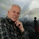Arne Paus - portrett