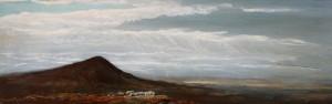 Jotunheimen, før snøen av Arne Paus