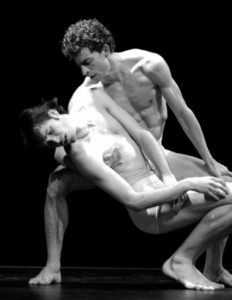 Orestes Pylades Pina Bausch