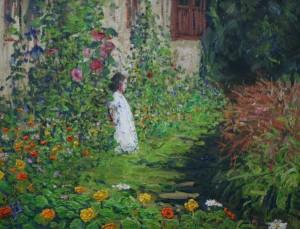 Leifs garden II