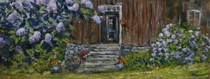 Sunnyside by Arne Paus