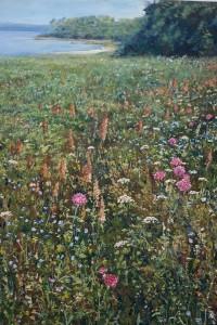 Sødmen av sommer av Arne Paus