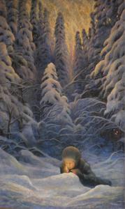 Vinterild, Beitostølen